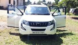 Mahindra Xuv500, 2015, Diesel