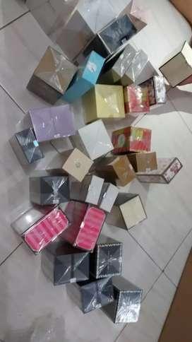 Parfum Branded Serba 50rb min 5cps