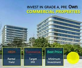 Main Road COMMERCIAL Land
