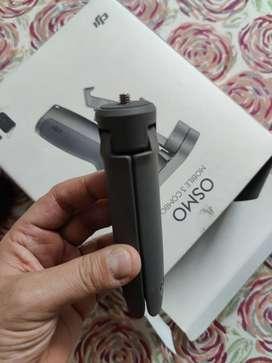 OSMO Dji Gimble Combi bought in 2019. Brand New