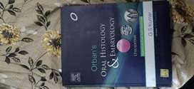 DENTAL - Orbans oral histology book