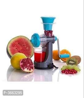 Juicer for fruit & vegetables hand neno