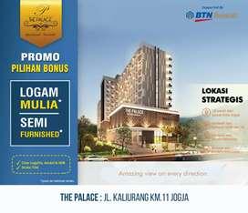 Promo Spesial Apartemen The Palace Bulan Oktober - 7