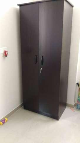 2 -Door Exclusive Almirah