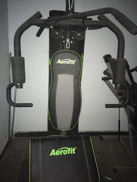 Home gym Aerofit