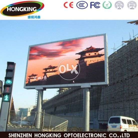 SMD LED Video Wall Screens 0