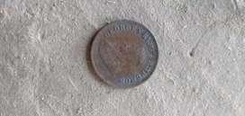 Old  coine