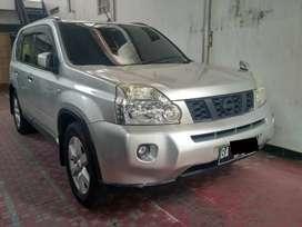 Di Jual Nissan X-Trail ST th 2008