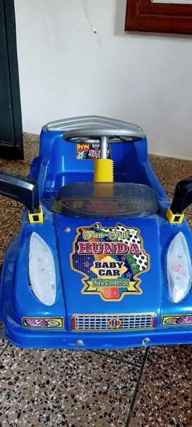 Baby car for selling,non battery operating