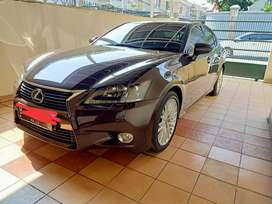 Jual Lexus GS 450 h (collection item)