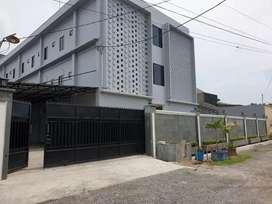 Di Buka Indekos Nusa indah bangunan & perabotan baru Nuansa keluarga