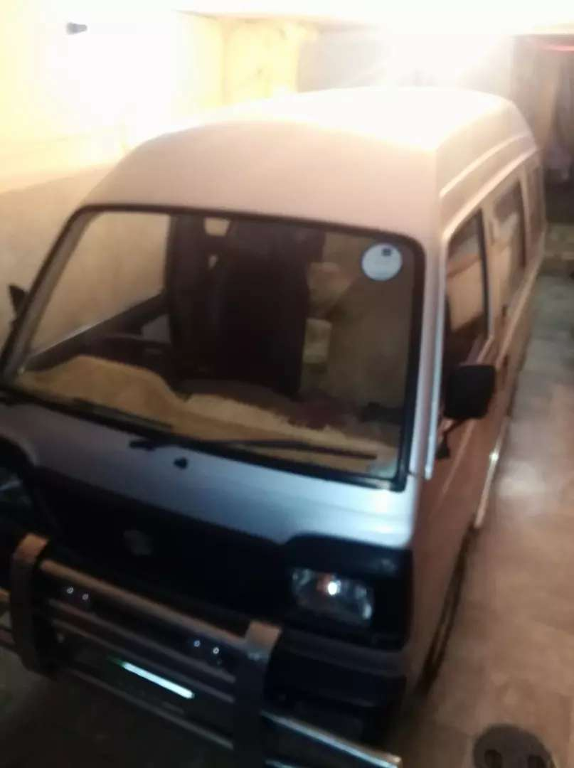 Care Dabba available for rent with driver 0