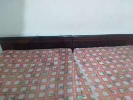 Double bed selling