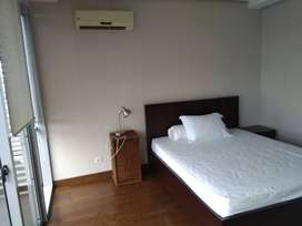 For Rent Apartment Kemang Mansion – Type Studio Furnished A1624