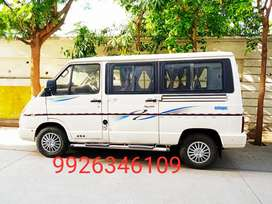 Tata Winger 2009 Diesel Well Maintained