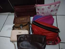 Mulai dr harga 20rb dompet, pouch,sling,waisbag