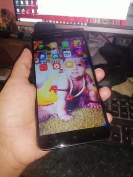 Mi max 2 mobile good conditions Argent sell