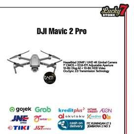 DJI Mavic 2 pro fly more kit Resmi bisa cicilan tanpa cc proses cepat