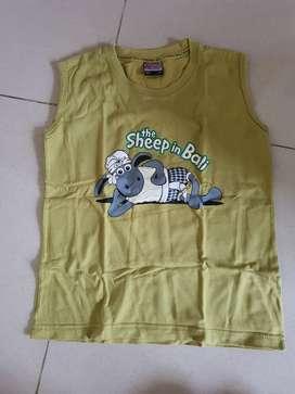 Kaos shaun the sheep