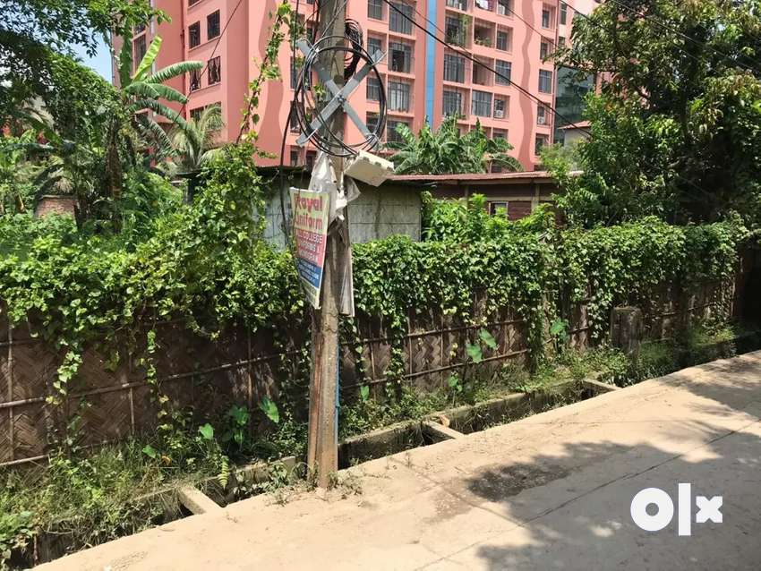 Land for sale at guwahati 0