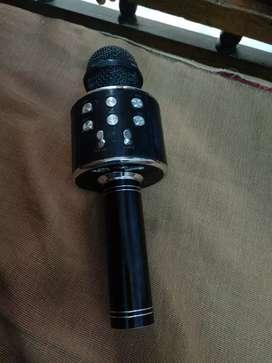 Bluetooth mic