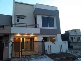 House for sale in Ali block Bahria Town phase 8
