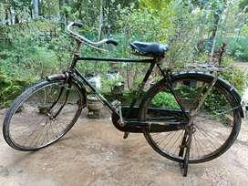 Super BSA Cycle