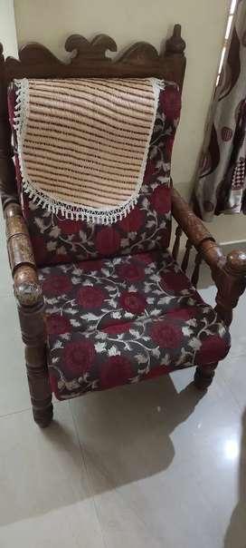 Sofa setti