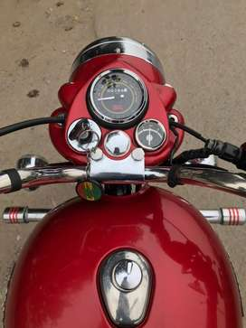 Bullet electra new condition
