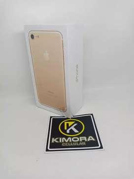 Apple iPhone 7, 128Gb Murah boss, cod bisa