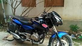 Well maintained pulsar 180