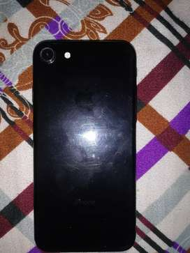Iphone 7 128Gb 7/10 body Condition