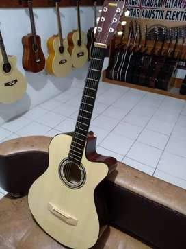 Gitar akustik baling