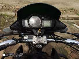 Passion X Pro. 13modal  km 100000