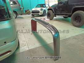 Innova Rear Bumper TRD Skirt