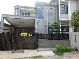 Turun Harga!!! Rumah Mewah di Riung Bandung