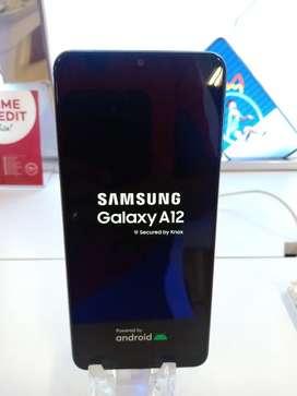 Samsung Galaxy A12 4/128 GB 6/128 GB