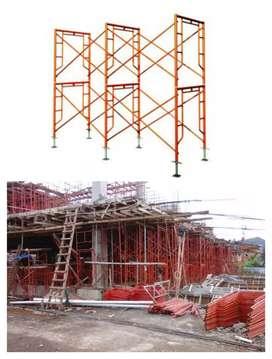 Scaffolding kapolding steger andang galam bambu rental sewa jual 65