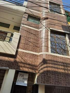 3 bhk duplex for rent. Fully independent.