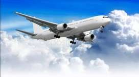 Urgent hiring of Cargo workers and supervisors on Jaipur Airport