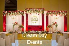 Dream Day Events & Stage Decoration