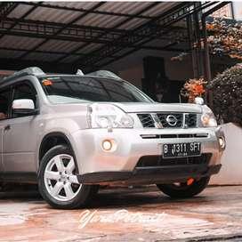 Dijual Cepat Nissan Xtrail 2.5 XT CVT Mulus Pemakai Pertama