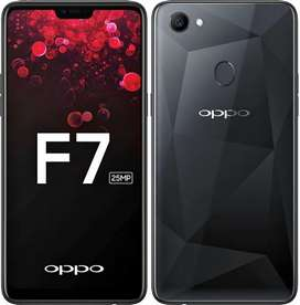 Oppo F 7..only for camera lover.20000