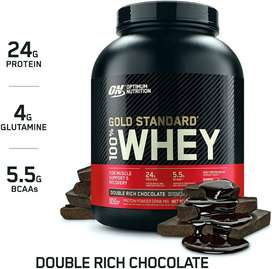 Original Whey Protein Supplement (Free Delivery)