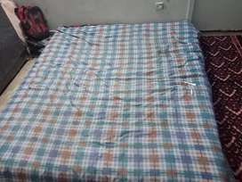Spring wala matress