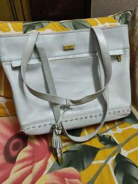 Da Milano Satchel Handbag- Women ( Original-Branded)