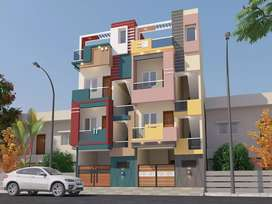 Building of 2 floors for sale