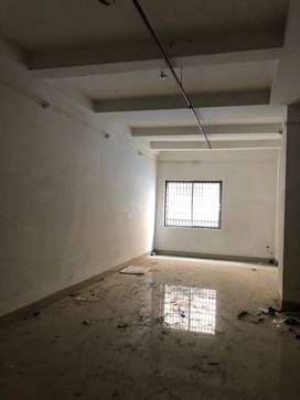 683 sq.ft first floor Commercial Space for Rent at Ashok Nagar