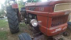 tractor 640 in best condition