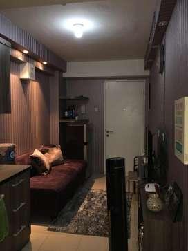1 BR Apartment Bassura